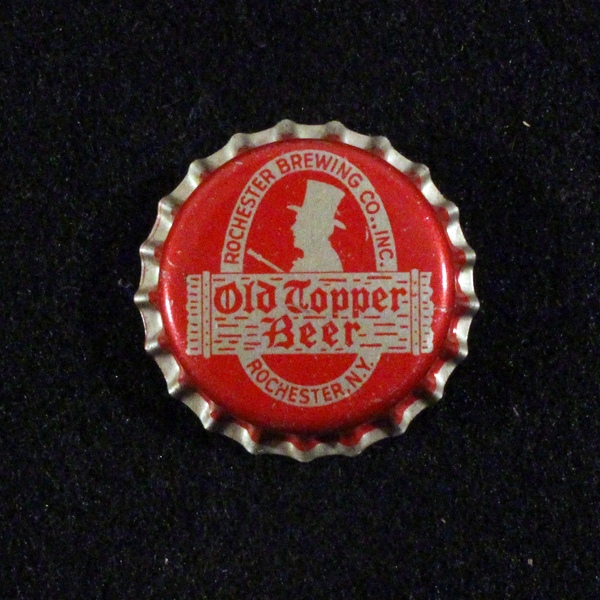 Old Topper Beer Beer