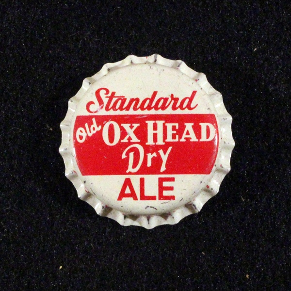 Old Ox Head Dry Ale Beer