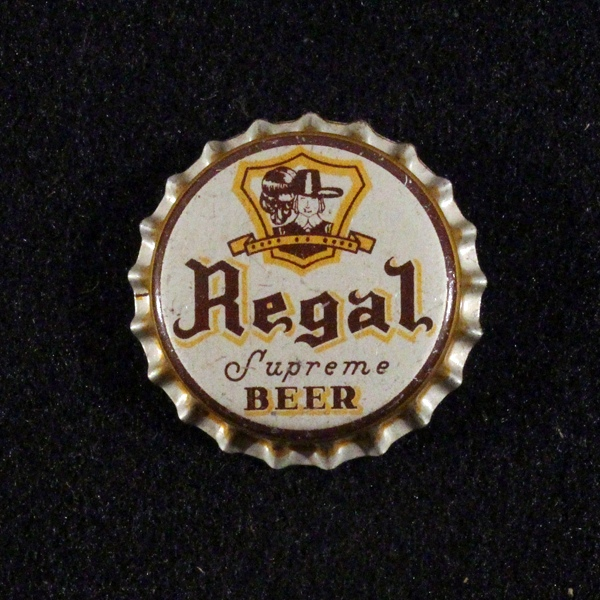 Regal Supreme Beer - CCS Beer