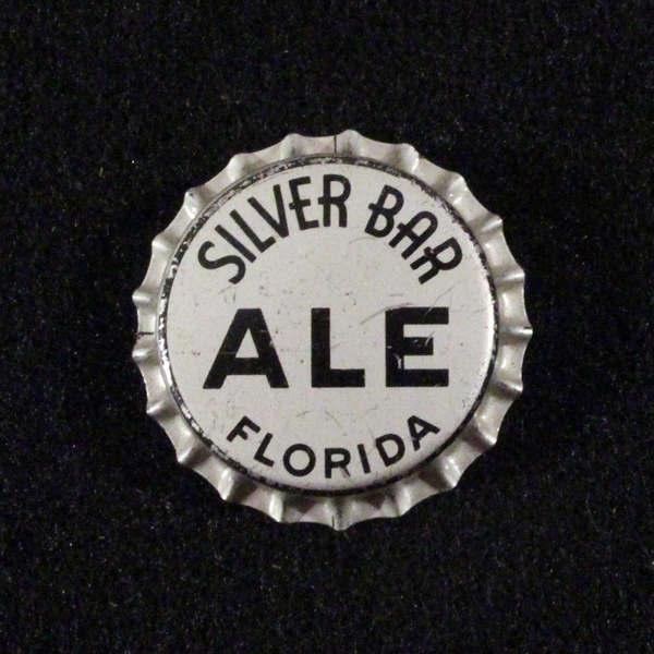 Silver Bar Ale - CCC Beer