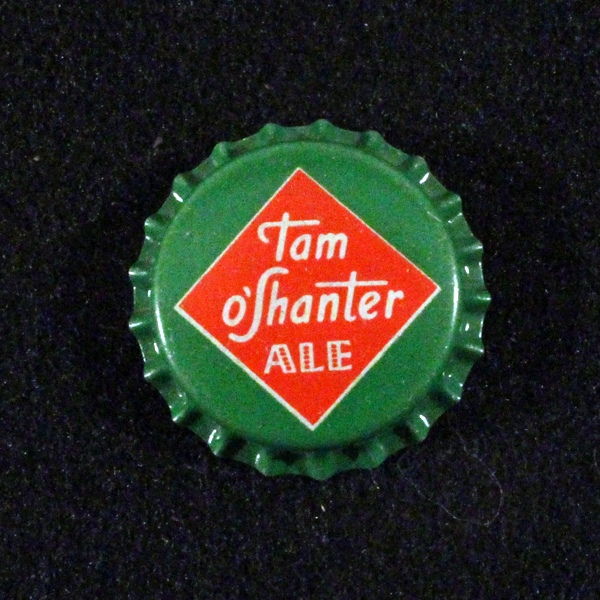 Tam o'Shanter Ale Beer