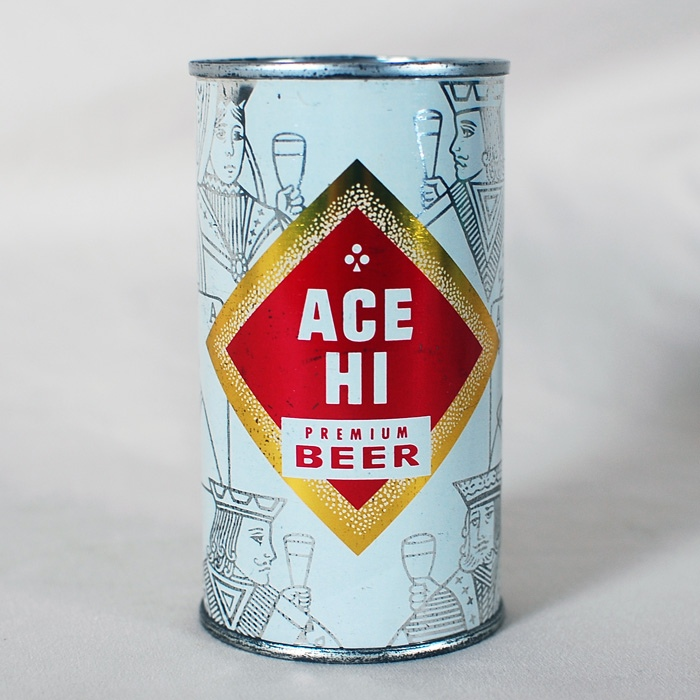 Ace Hi Beer 28-17 Beer