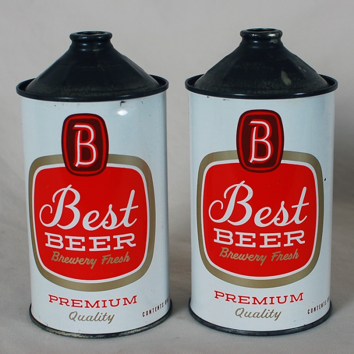 Best Beer Quart 203-03 Beer