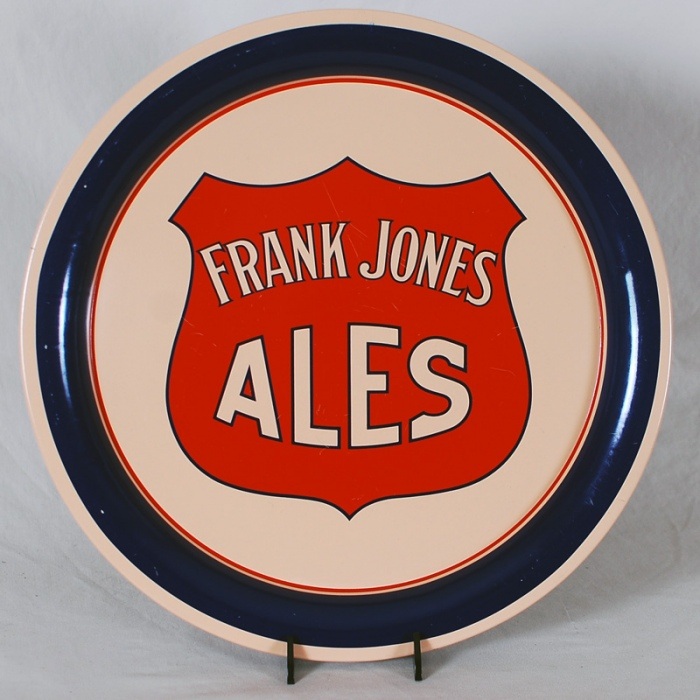 Frank Jones Ales Tray Beer