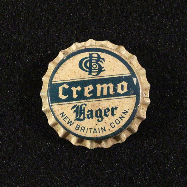 Cremo Lager Beer