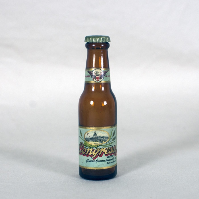 Congress Longneck Mini Bottle Beer