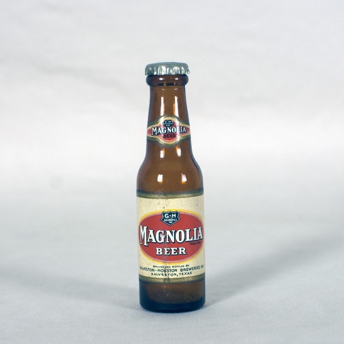 Magnolia Beer Mini Bottle Beer