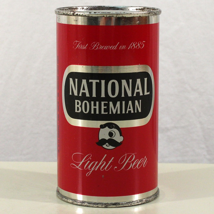 National Bohemian Light Beer (Florida) 101-35 Beer