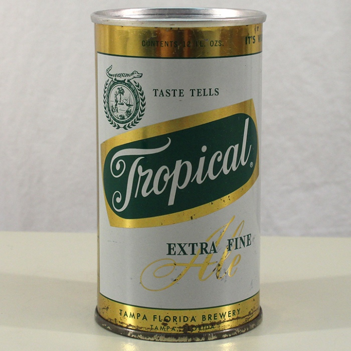 Tropical Extra Fine Ale 140-05 Beer