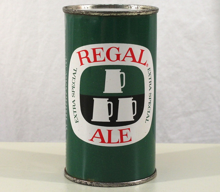 Regal Extra Special Ale 121-28 Beer