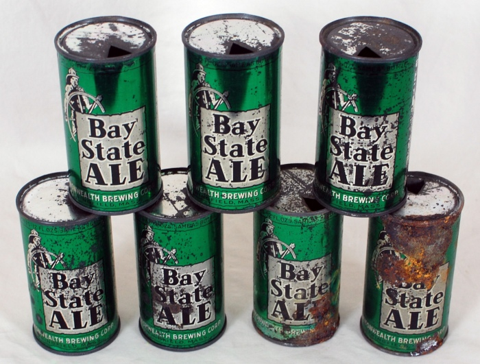 Bay State Ale OI 81 Find! Beer