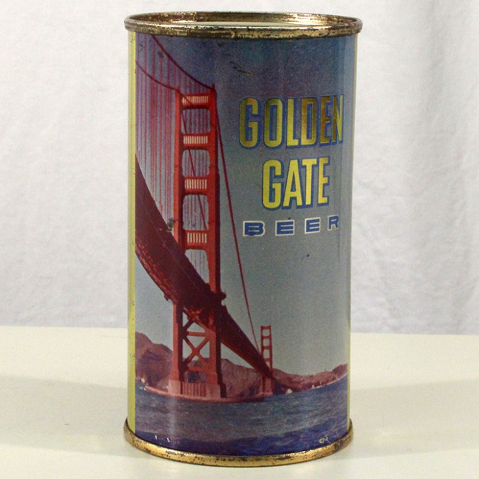Golden Gate Beer 072-37 Beer