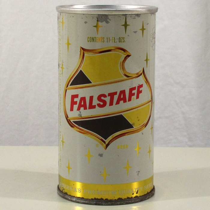 Falstaff Beer (San Jose) 062-33 Beer
