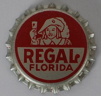 Regal Florida Crown Beer
