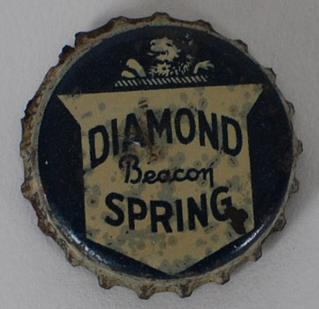 Diamond Spring Beacon Crown Beer