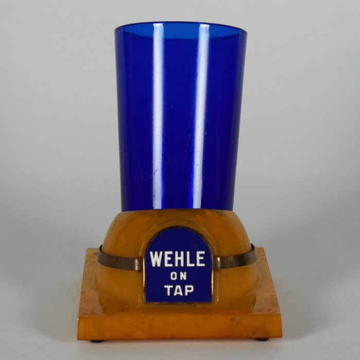 Wehle On Tap Frother Holder Beer