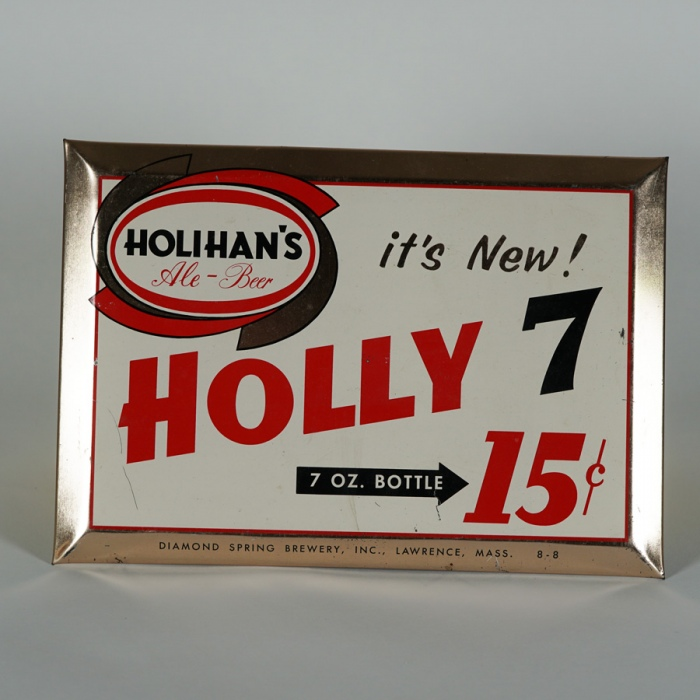 Holihans Holly 7 15 Cents TOC Beer