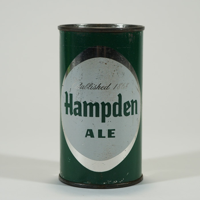Hampden Ale Can 79-35 Beer