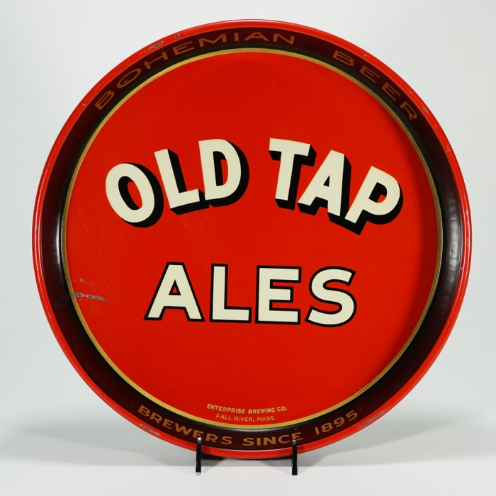 Old Tap Ales Tray Beer