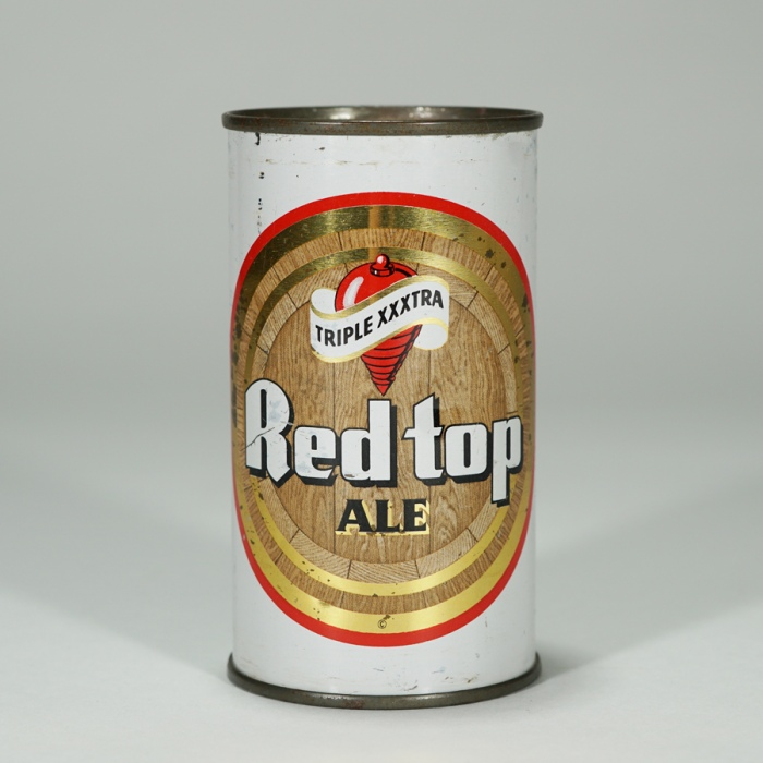 Red Top Ale Can 119-34 Beer