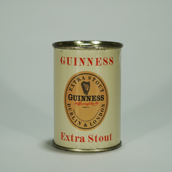 Guiness Extra Stout 10oz Beer