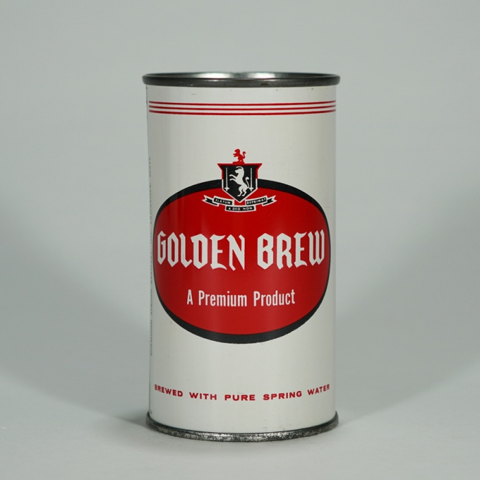 Golden Brew ALE 72-31 Beer