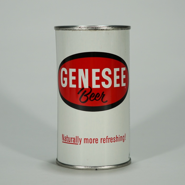 Genesee Beer Can 68-39 Beer