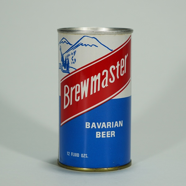 Brewmaster Bavarian Beer Can 45-35 Beer