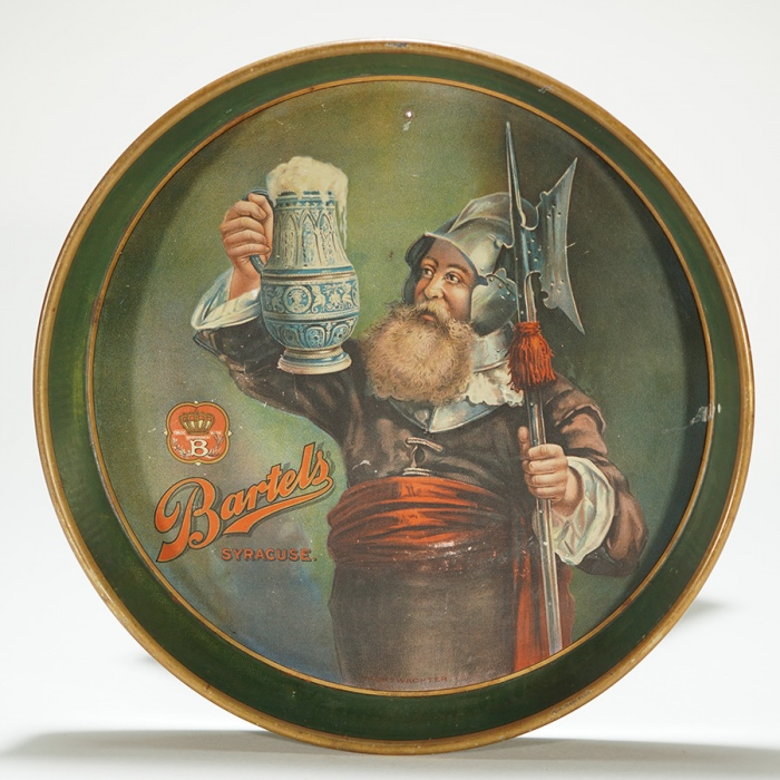 Bartels Nacht Wachter Tray Beer