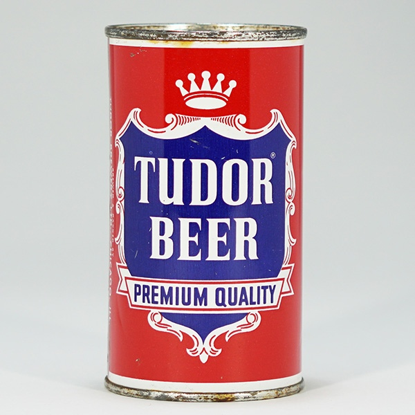 Tudor Beer CROWN CHICAGO 140-28 Beer