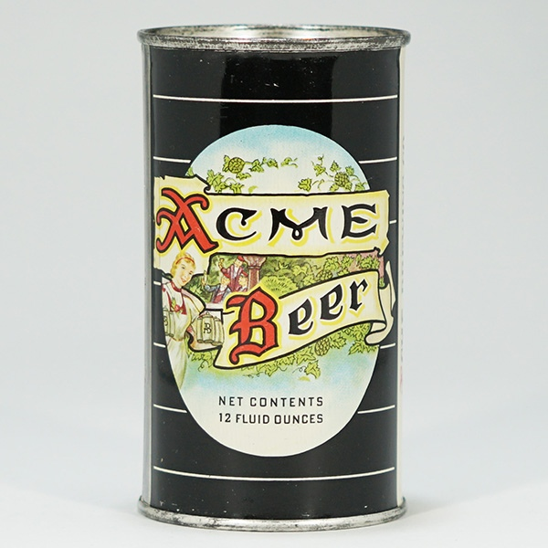 Acme Beer Can 28-24 Beer