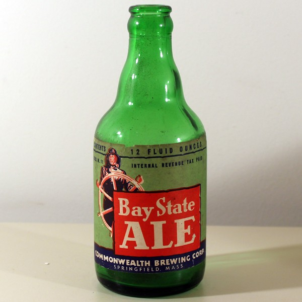 Bay State Ale Beer