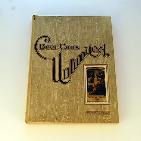 Beer Cans Unlimited Vol I Beer