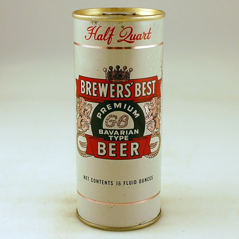 Brewers Best 142-07 Beer