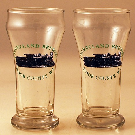 Cherryland Brewery Set Beer