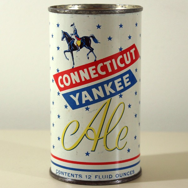 Connecticut Yankee Ale 051-05 Beer