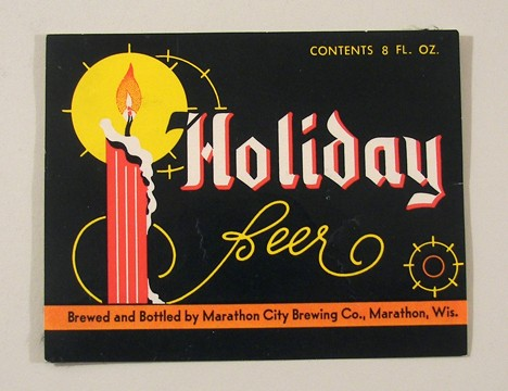 Holiday Beer Beer
