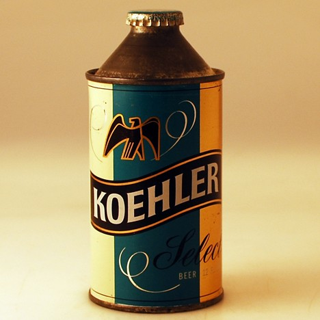 Koehler Select 171-27 Beer