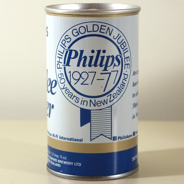 Philips Golden Jubilee Beer Beer