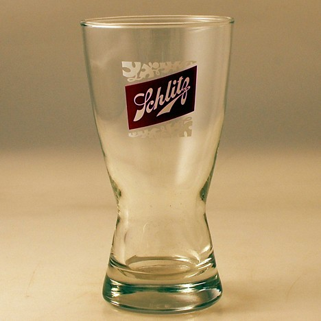 Schlitz Tall Beer