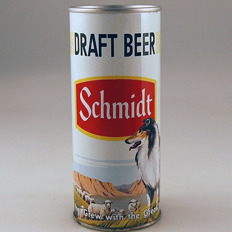 Schmidt Draft Collie 202-27/2 Beer