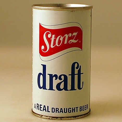 Storz Draft Draught 128-21 Beer