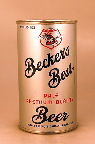 Becker's Best Beer 096 Beer