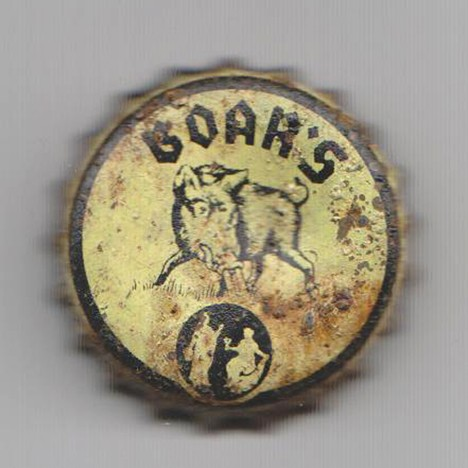 Boar's Cap Beer