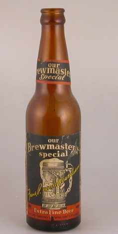Brewmaster's Special Beer