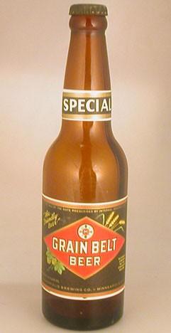 Grain Belt At Breweriana Com