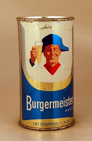Burgermeister Beer 047 03 At Breweriana Com
