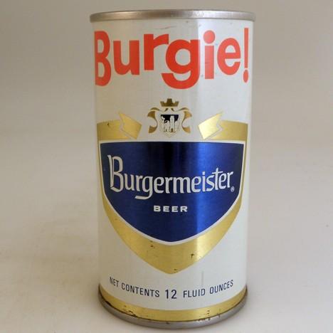 Burgie Burgemeister 051 28 At Breweriana Com