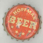 Hoffman Beer Orange Beer
