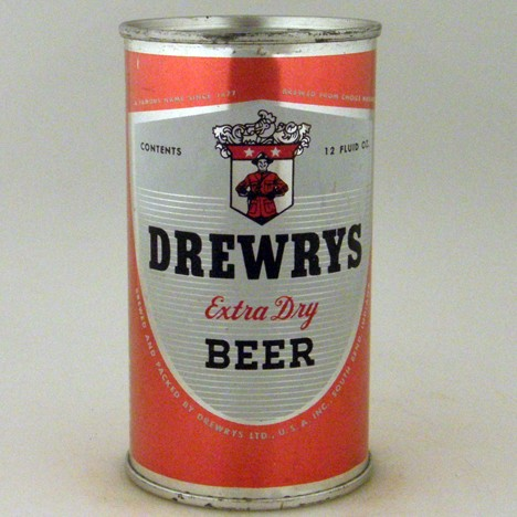 Drewrys Orange Your Character 056-36 Beer